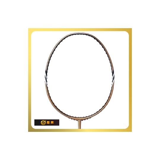 【即日出荷】【ガット張り工賃無料】 チャオパイ バドミントンラケット チャンピオン 7900