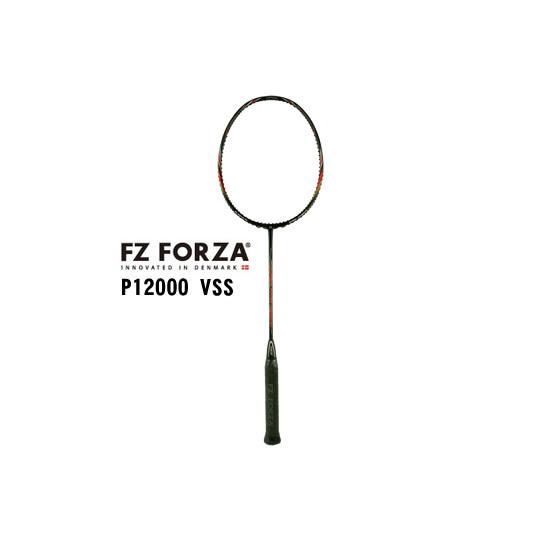 【即日出荷】 FZ FORZA Power12000 VSS [96ホール] 【オススメガット&ガット張り工賃無料】