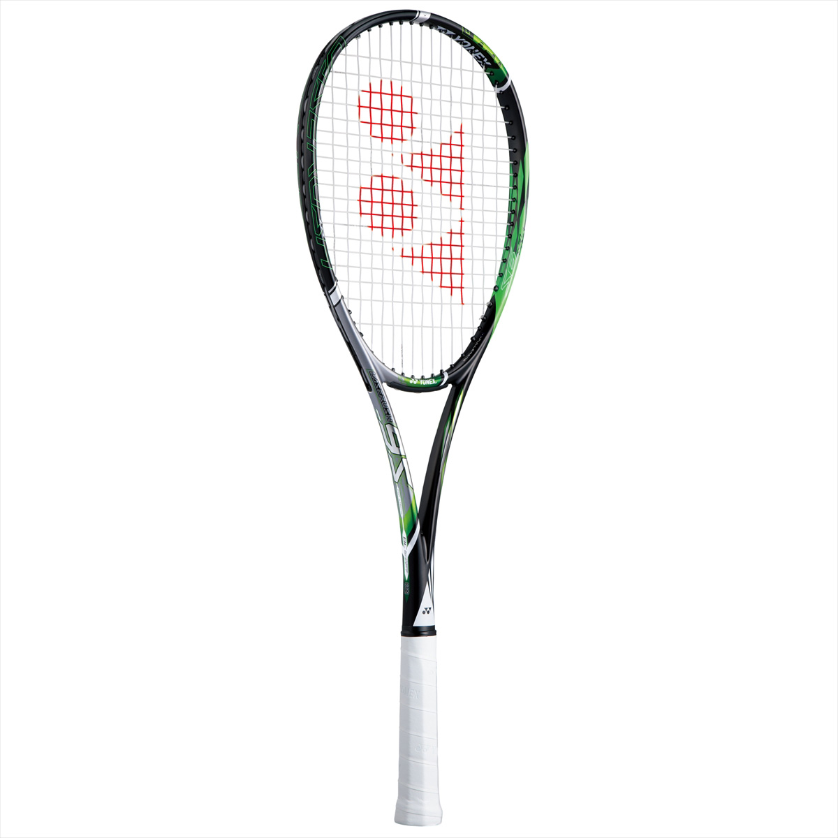YONEX LR9S ソフトテニスラケット レーザーラッシュ9S ヨネックス【取り寄せ】