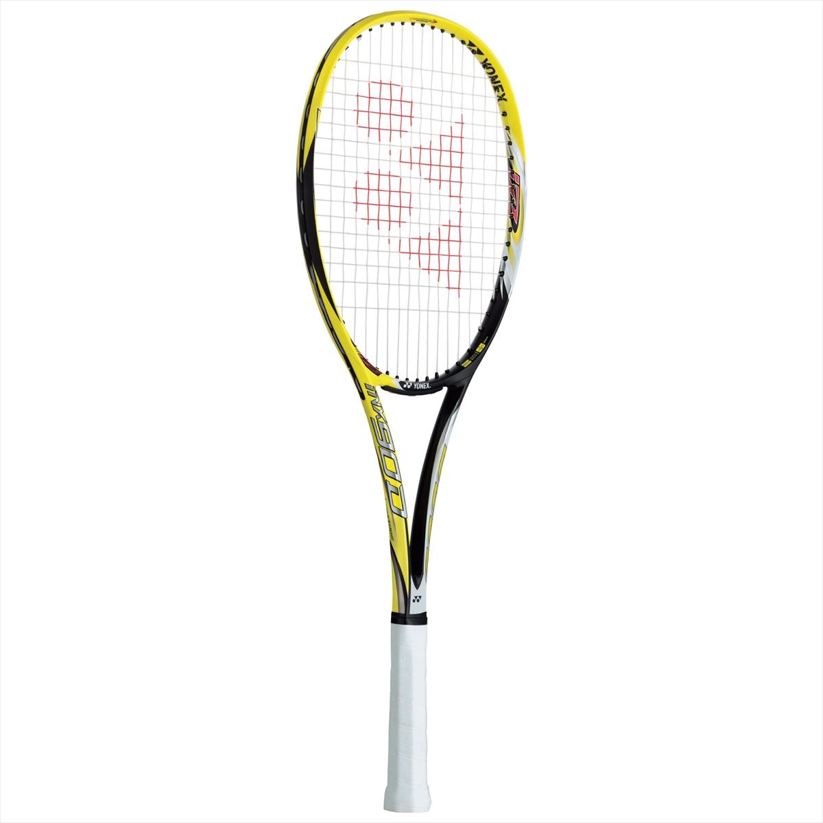 YONEX 20%OFF! i-NEXTAGE 50V 540:ライトターコイズ 前衛タイプ アイネクステージ50V INX50V ソフトテニスラケット !