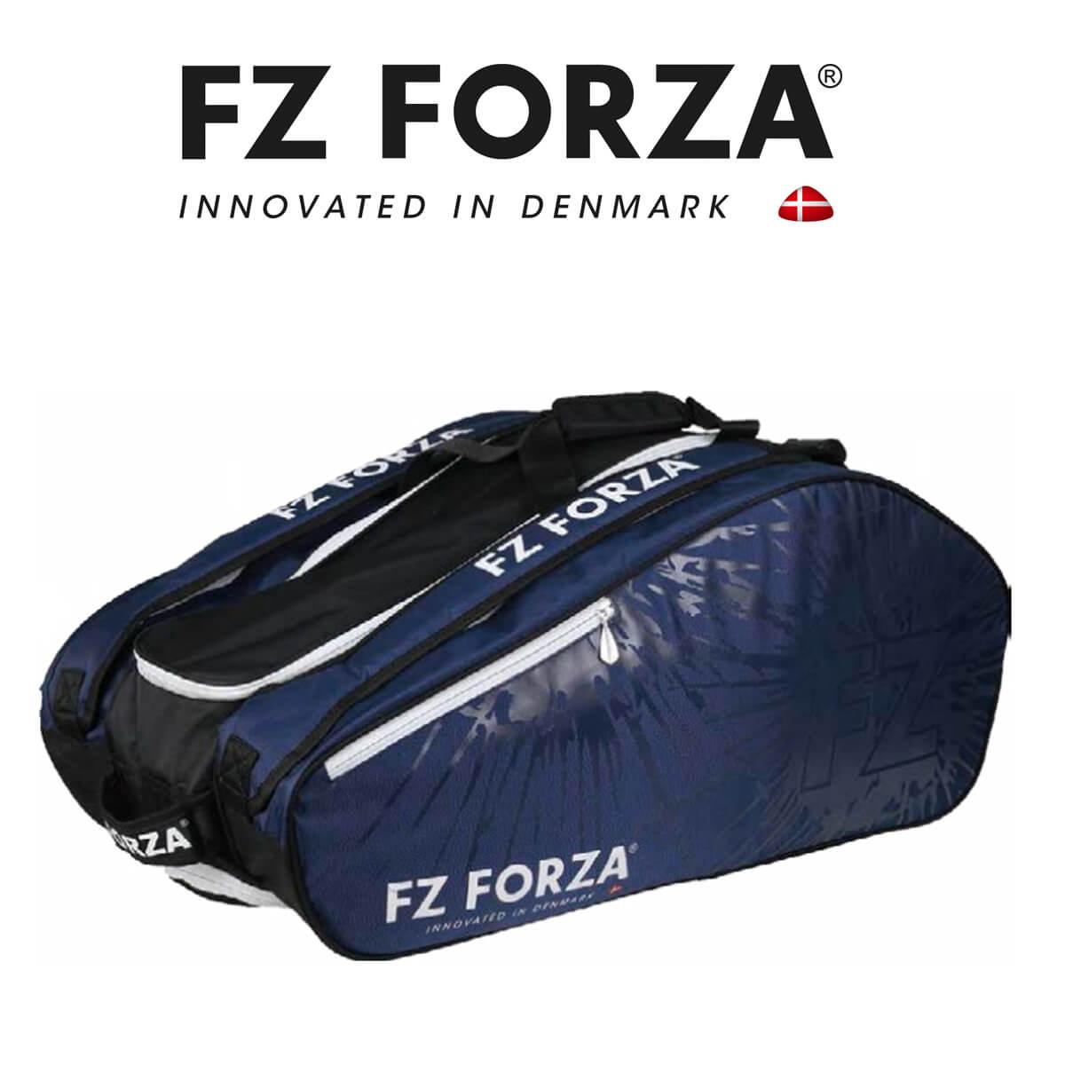 FZ FORZA 302621 ラケットバッグ(15本用) バドミントン フォーザ