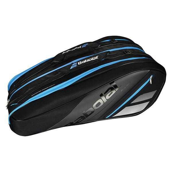 Babolat BB751155 ラケットホルダー x12 RACKET HOLDER バドミントン・テニスバッグ バボラ【取り寄せ】