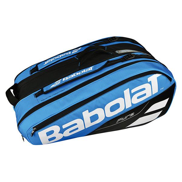Babolat BB751169 ラケットホルダー x12 RACKET HOLDER バドミントン・テニスバッグ バボラ【取り寄せ】