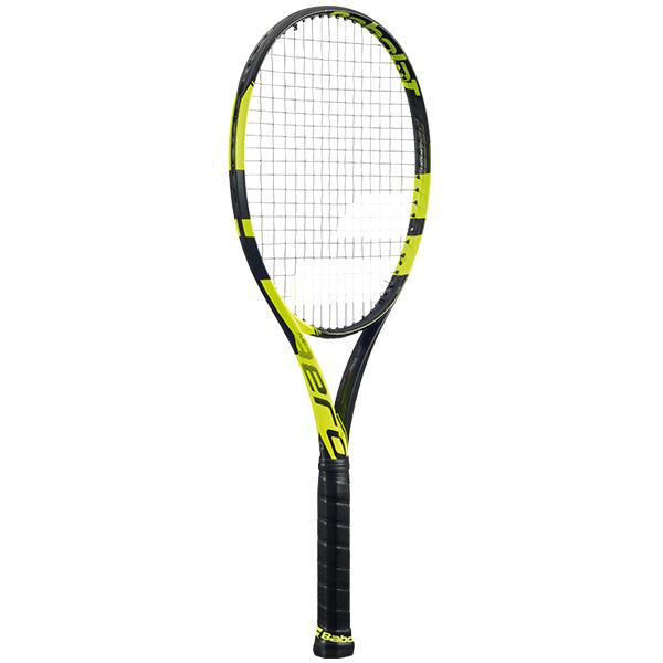 Babolat BF101253 ピュア アエロ PURE AERO テニスラケット バボラ【取り寄せ】