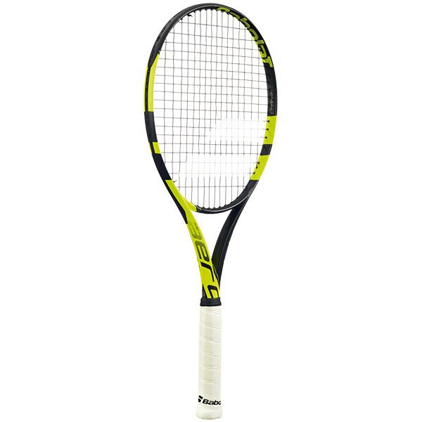 Babolat BF101255 ピュア アエロ チーム PURE AERO TEAM テニスラケット バボラ【取り寄せ】