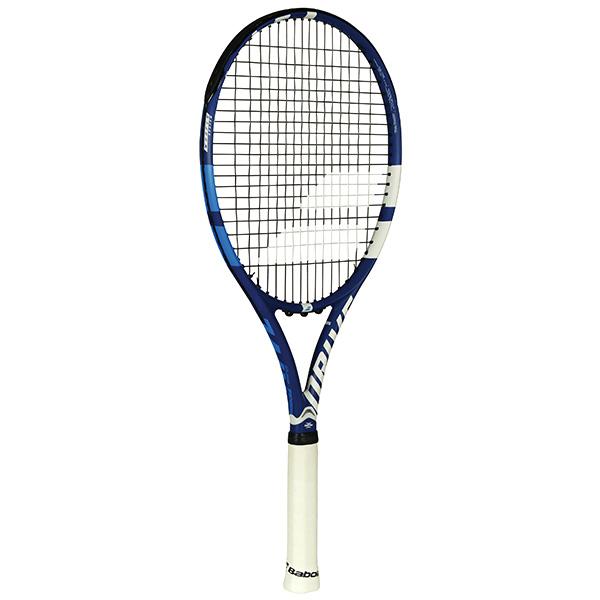 Babolat BF101323 ドライブG ライト DRIVE G LITE テニスラケット バボラ【取り寄せ】