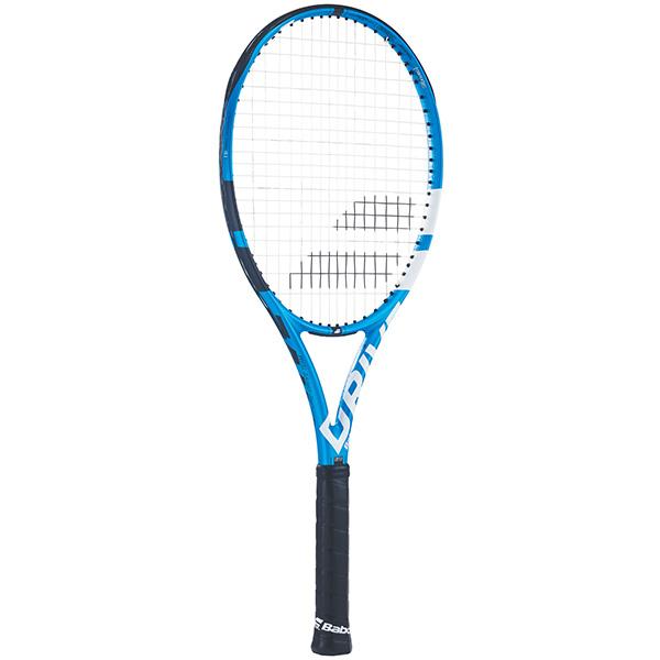 Babolat BF101339 ピュア ドライブチーム PURE DRIVE TEAM テニスラケット バボラ【取り寄せ】