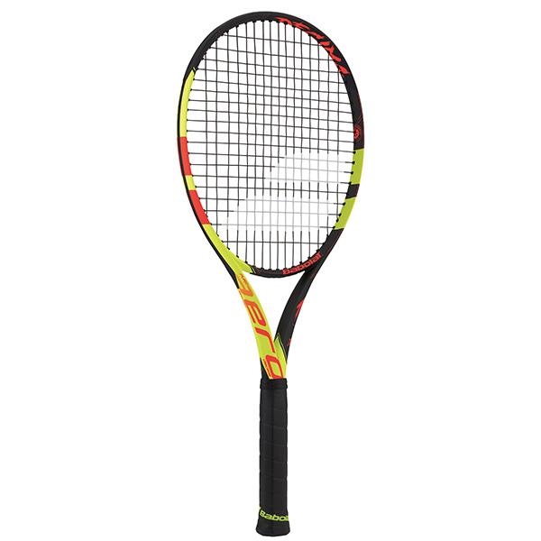 Babolat BF101385 ピュア アエロ デシマフレンチオープン URE AERO DECIMA FRENCH OPEN テニスラケット バボラ【取り寄せ】