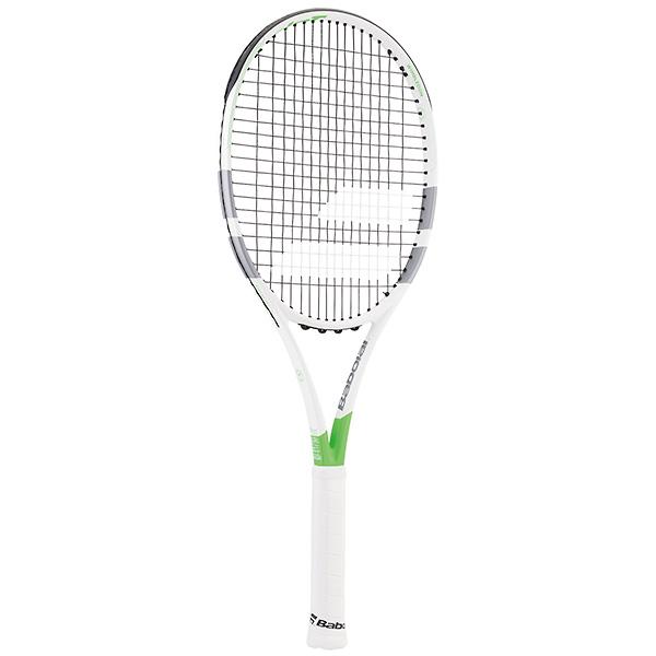 Babolat BF101387 ピュア ストライク 16/19ウィンブルドン PURE STRIKE 16/19 WIMBLEDON テニスラケット バボラ【取り寄せ】