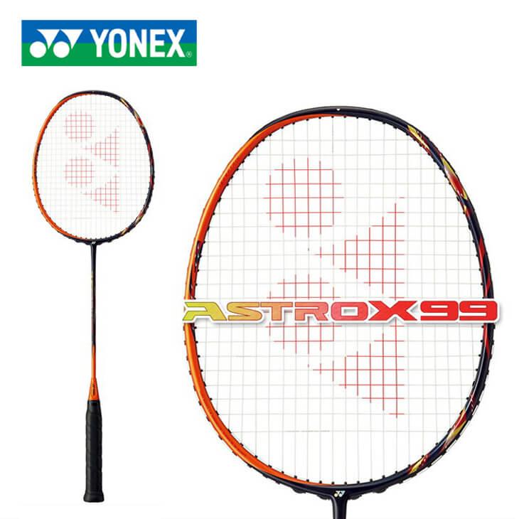 YONEX AX99 ASTROX99 アストロクス99 バドミントンラケット ヨネックス【ガット張り工賃無料/ バドミントン協会検定合格品/ 取り寄せ】