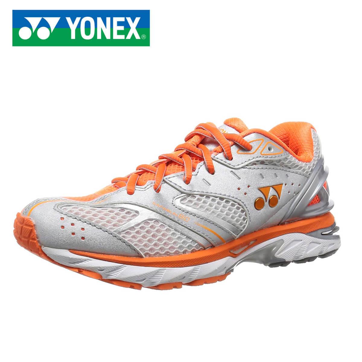 【超特価】YONEX SHR810L SAFERUN 810 レディース ランニングシューズ ヨネックス
