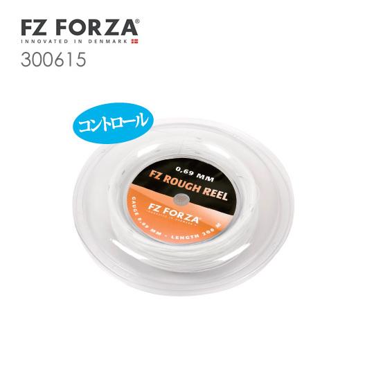 FZ FORZA 300615 FZ69 ROUGH -200M- [コントロール] FZ フォーザ