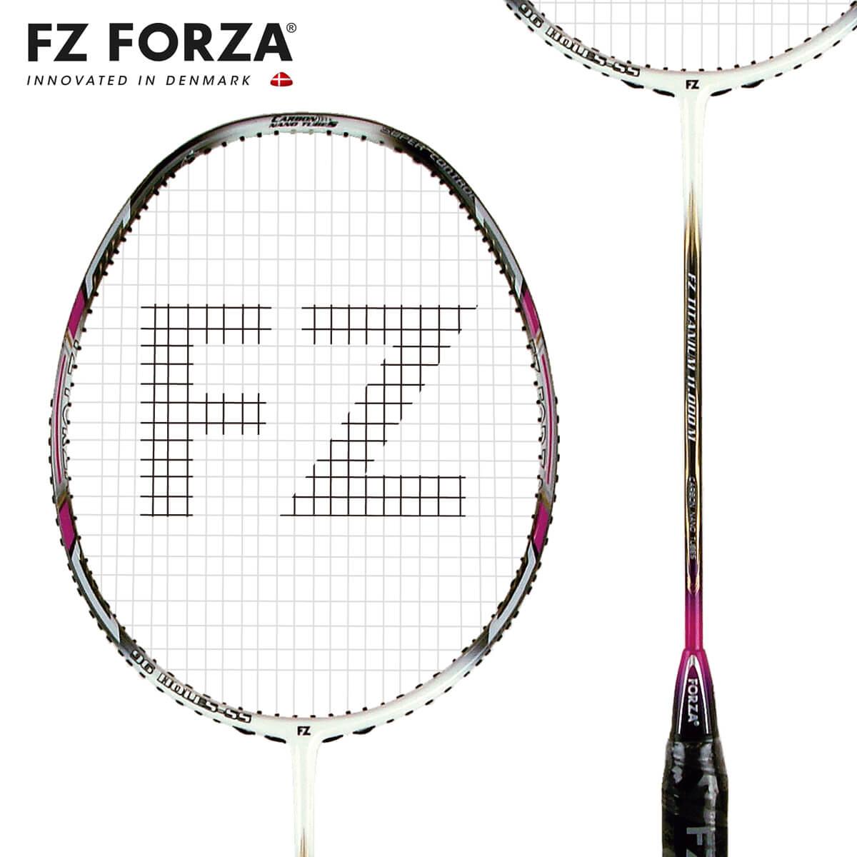 FZ FORZA Ti.11000 M 96ホール FORZA FZ フォーザ FZ M バドミントンラケット【オススメガット&ガット張り工賃無料】, 練馬区:bb023f91 --- officewill.xsrv.jp