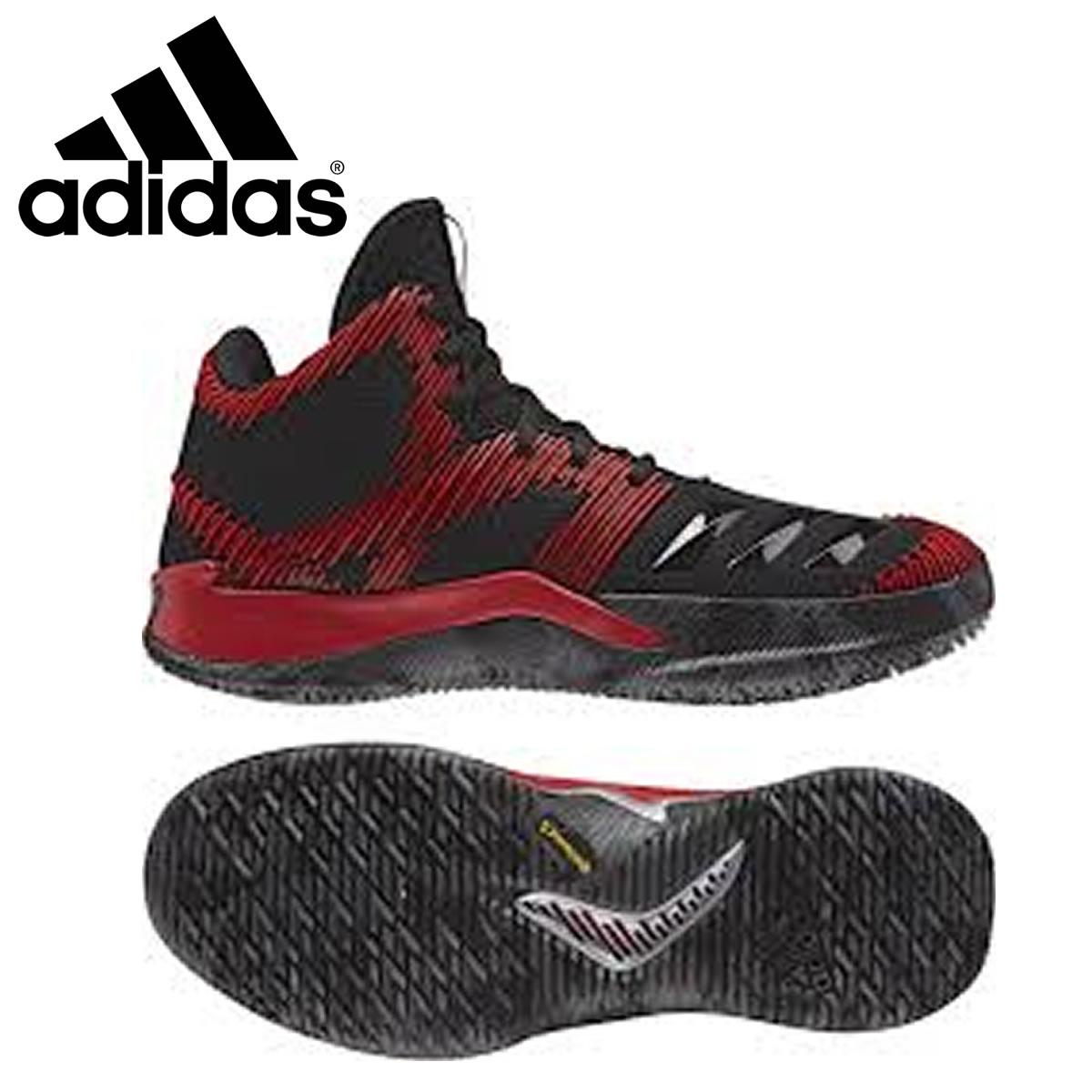 adidas BB8188 SPG(ユニ/メンズ) バスケットボールシューズ アディダス