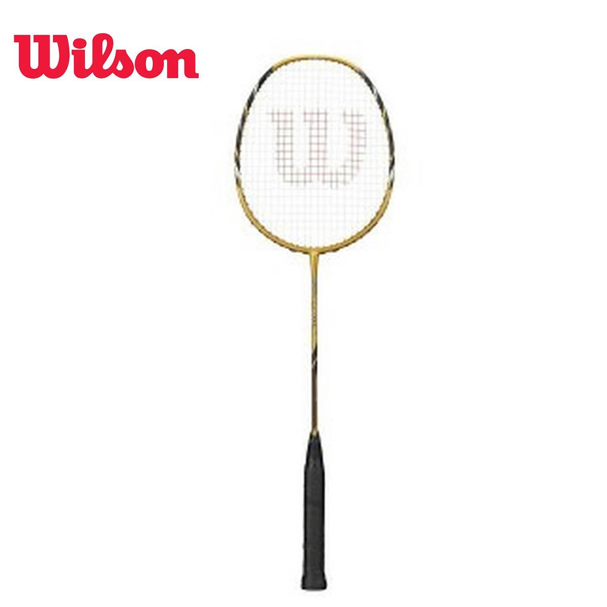 Wilson WRT8918202 RECON PX9000J WS ULTIMATE バドミントンラケット ウィルソン 【ガット張り工賃無料】