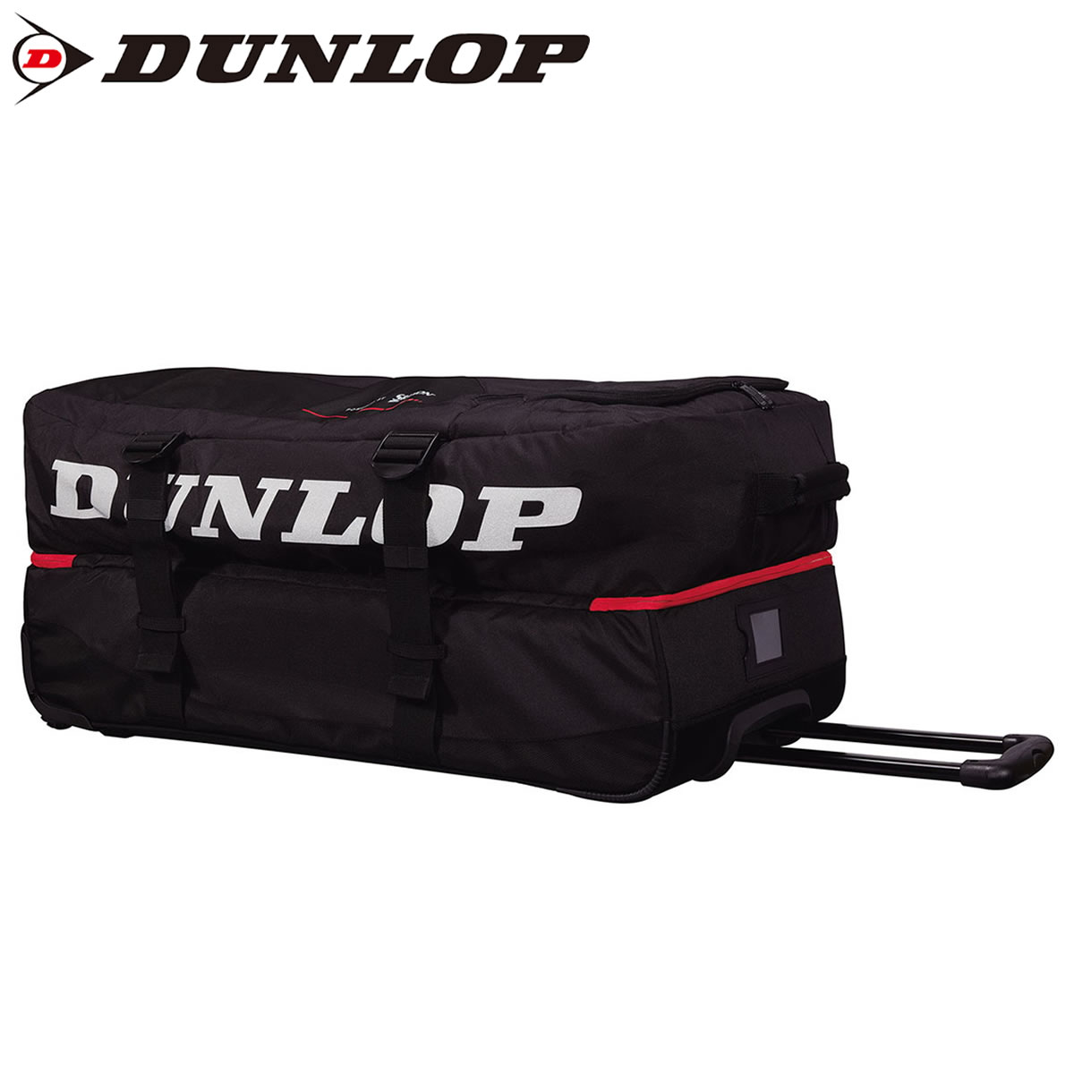 DUNLOP DPC2983 キャスターバッグ テニスバッグ 2020年春夏モデル ダンロップ 【取り寄せ】