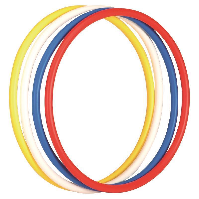 エバニュー 正規認証品 新規格 EVERNEW EKB194 体操リングS 毎日激安特売で 営業中です 4色組 取り寄せ