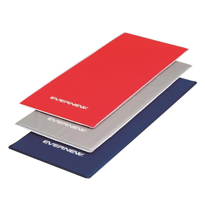 エバニュー 日本最大級の品揃え EVERNEW 保証 ETB250 エクササイズマット150DX 取り寄せ