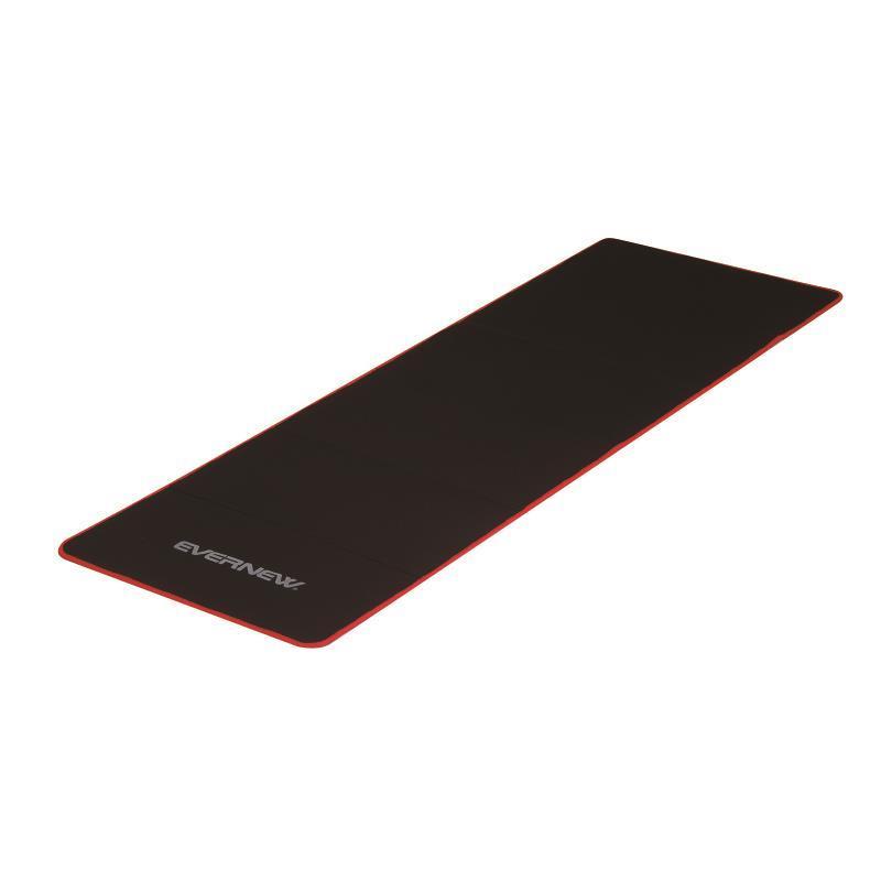 エバニュー ファクトリーアウトレット EVERNEW ETB639 品質保証 屋内外兼用ストレッチマット折りたたみ 取り寄せ