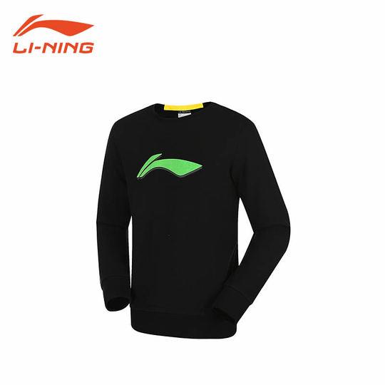 LI-NING AWDJ757-4 ユニ トレーナー リーニン