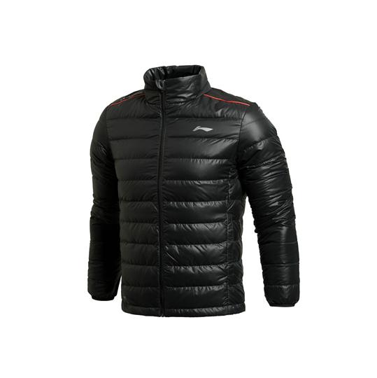 LI-NING AYMJ015-1 ユニ ダウンジャケット 軽量・保温性 リーニン【数量限定】