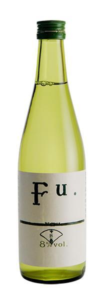 まるで白ワインのような低アルコール日本酒 富久錦 Fu. 500ml こだわり地酒 日本酒 飲みやすい 新品 新作入荷!!