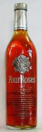 厳選した原酒から造られた最高級バーボン 格調高い10年熟成品です プラチナ 買取 フォアローゼズ 格安店