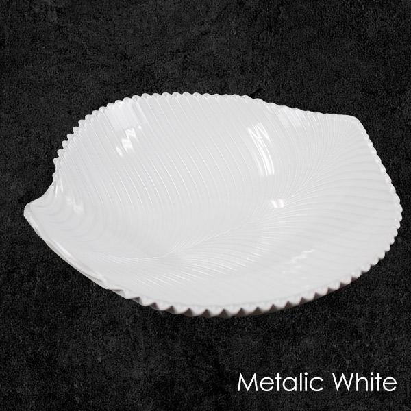 マンボ 食器 クリスタルガラス 贈答品 百貨店 食器洗浄機対応 ナハトマン メタリックホワイト プレート ボウル (人気激安) タンブラー ボウル25cm