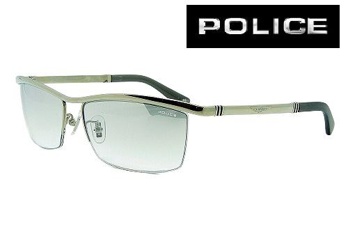 POLICE ポリスサングラス 2020年モデル SPLA62J-583X メンズ レディス【クリーナープレゼント】【あす楽】