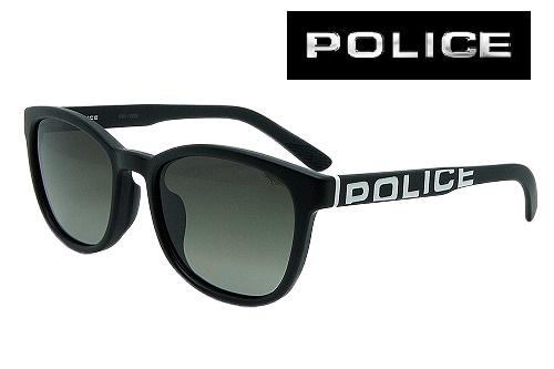 POLICE ポリスサングラス SPLA69J-20KP-LOUD 偏光レンズ   2020東京 メンズ レディス【クリーナープレゼント】【あす楽】