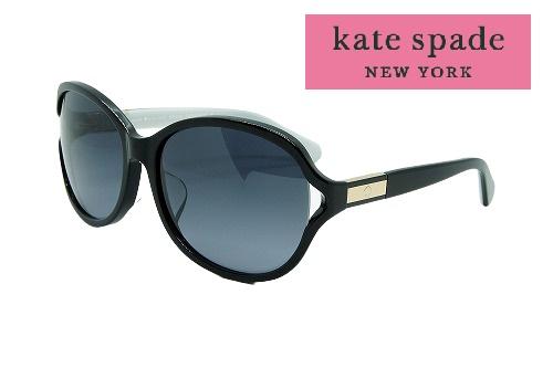 【KATESPADE】ケイトスペードサングラス AMETHYST-FS-9HT-9O アジアンフィッティング メンズ レディス【クリーナープレゼント】【あす楽】