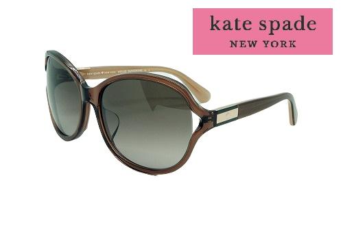 【KATESPADE】ケイトスペードサングラス AMETHYST-FS-WR9-HA アジアンフィッティング メンズ レディス【クリーナープレゼント】【あす楽】
