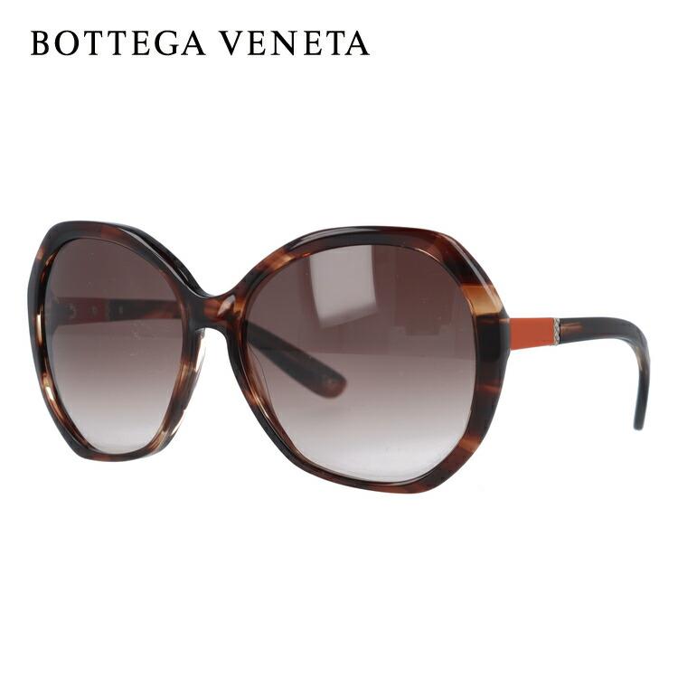 ボッテガヴェネタ BOTTEGA VENETA サングラス B.V. 183/S 59/16 01J/S2 HAVANA レディース UVカット 紫外線