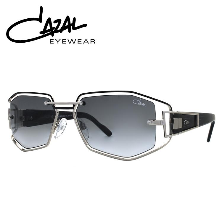 カザール サングラス 2018新作 CAZAL MOD.920 001 55サイズ 国内正規品 スクエア メンズ レディース UVカット