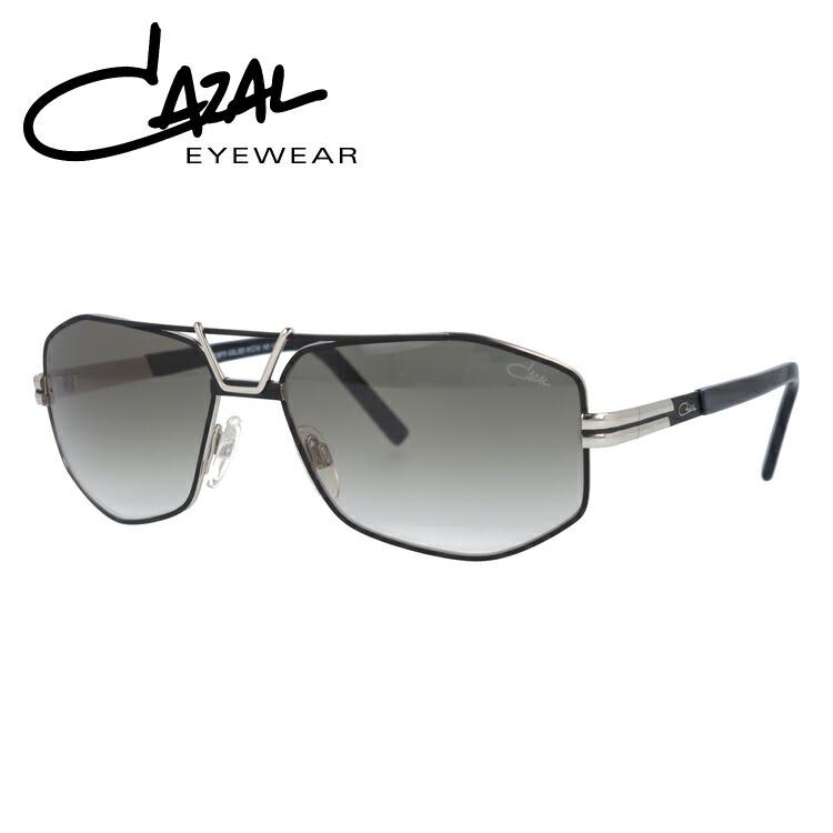 カザール サングラス CAZAL MOD.9073 003 61サイズ 国内正規品 スクエア メンズ レディース UVカット