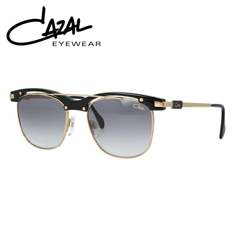 カザール サングラス CAZAL MOD.9084 001 54サイズ ブロー型 ユニセックス メンズ レディース 【国内正規品】