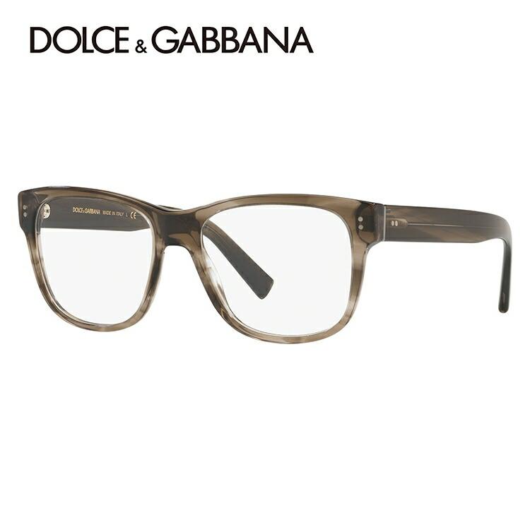 メガネ 度付き 度なし 伊達メガネ 眼鏡 ドルチェ&ガッバーナ レギュラーフィット D&G DG3305 3187 54サイズ ウェリントン型 メンズ レディース UVカット 紫外線 【国内正規品】