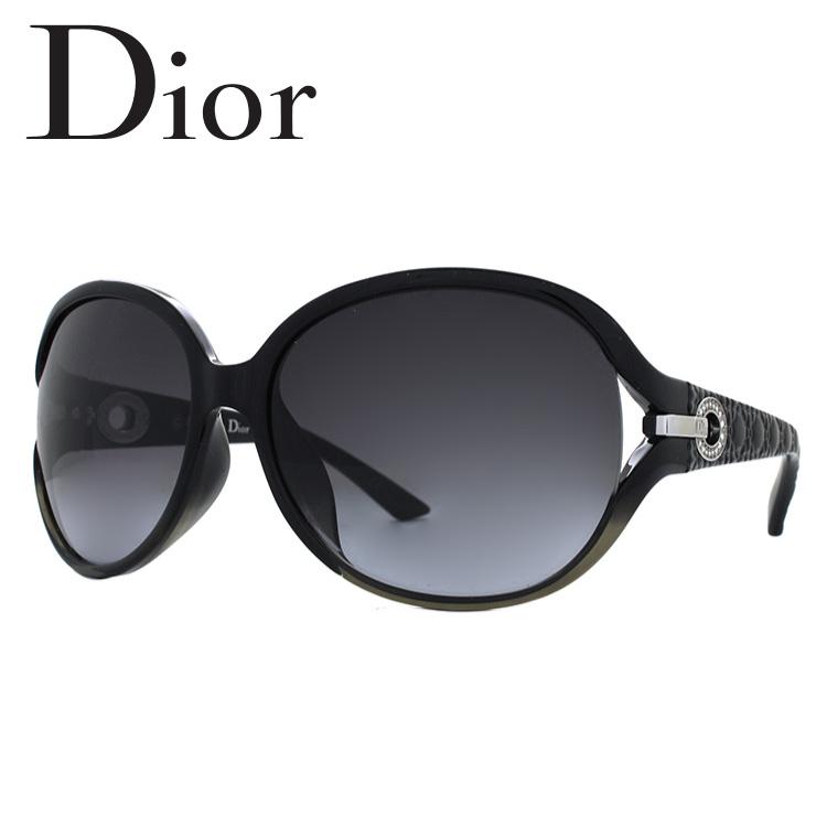 クリスチャンディオール サングラス レギュラーフィット Christian Dior MYLADY Dior7KS VWC/HD 61サイズ バタフライ レディース UVカット