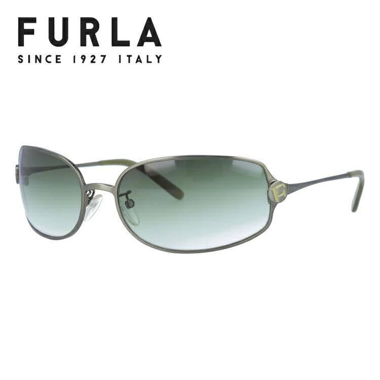 フルラ サングラス FURLA SU4076M SD4X レディース 女性用 UVカット 紫外線対策 UV対策 おしゃれ ギフト 【国内正規品】