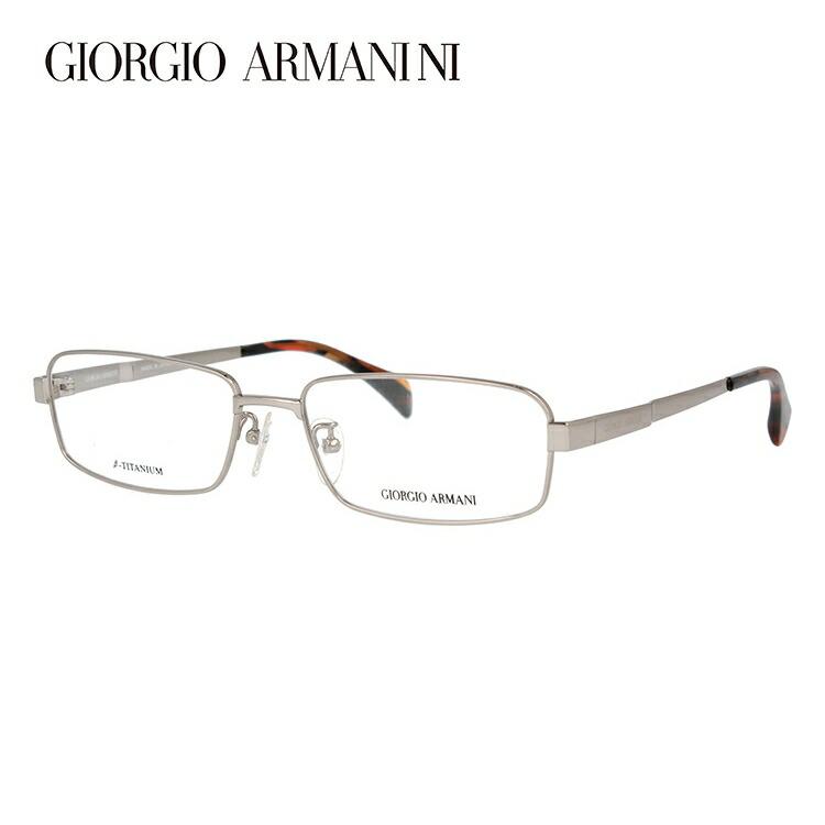 ジョルジオアルマーニ メガネ フレーム 眼鏡 度付き 度なし 伊達メガネ だて ダテ メンズ レディース GIORGIO ARMANI GA2665J 36U 55サイズ スクエア型 ブランド ロゴ UVカット 紫外線 UV対策 おしゃれ ギフト
