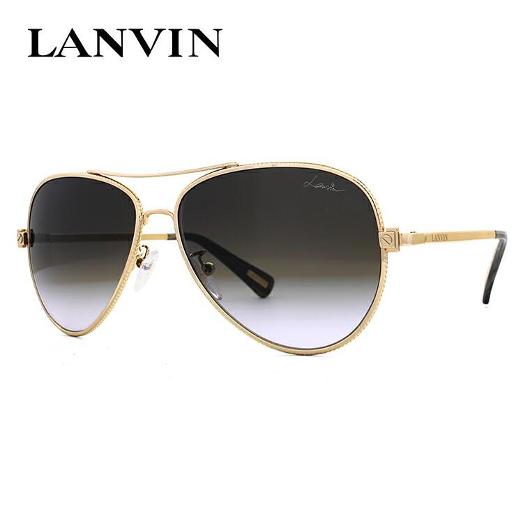 ランバン パリス サングラス LANVIN PARIS SLN068 300Y 58サイズ ティアドロップ(ダブルブリッジ) メンズ レディース 【国内正規品】