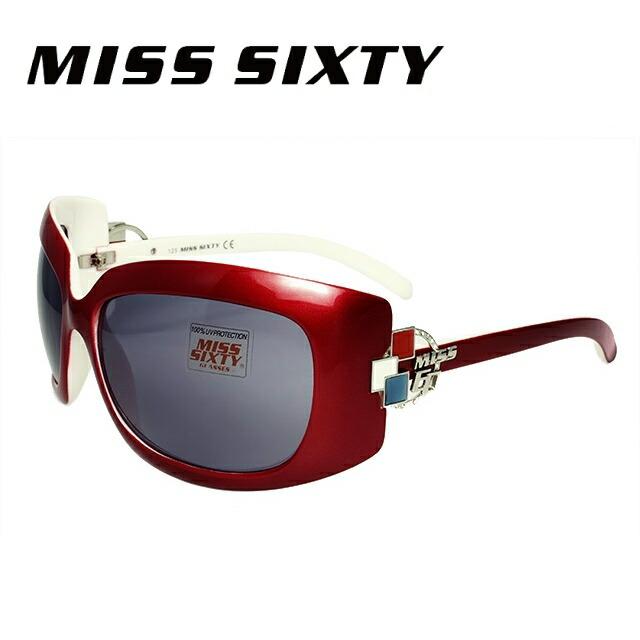 ミスシックスティ サングラス MISS SIXTY MX318S 24V【レディース】 UVカット