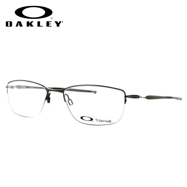 オークリー 伊達メガネ 眼鏡 OAKLEY 国内正規品 リザード2 OX5120-0254 54 ピューター レギュラーフィット LIZARD2 メンズ レディース スポーツ