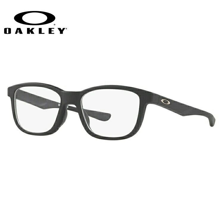 オークリー 伊達メガネ 眼鏡 国内正規品 クロスステップ TrueBridgeTechnology(トゥルーブリッジテクノロジー) OAKLEY CROSS STEP OX8106-0152 52サイズ ウェリントン メンズ レディース 【ウェリントン型】