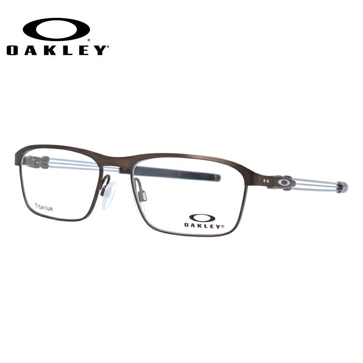 オークリー 伊達メガネ 眼鏡 国内正規品 トラスロッド OAKLEY TRUSS ROD OX5124-0253 53サイズ スクエア メンズ レディース 【スクエア型】