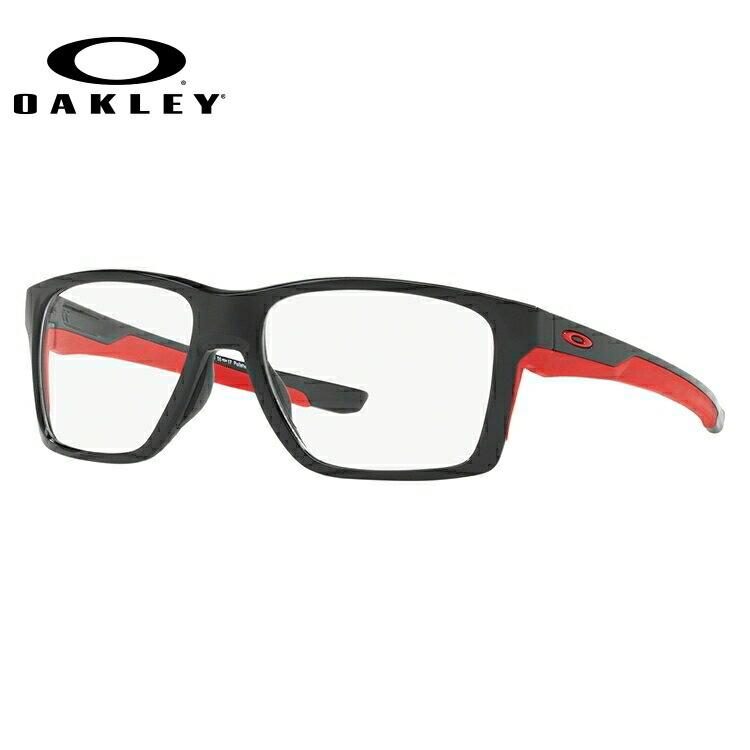 オークリー 伊達メガネ 眼鏡 国内正規品 メインリンク MNP TrueBridgeTechnology(トゥルーブリッジテクノロジー) OAKLEY MAINLINK MNP OX8128-0257 56サイズ スクエア メンズ レディース