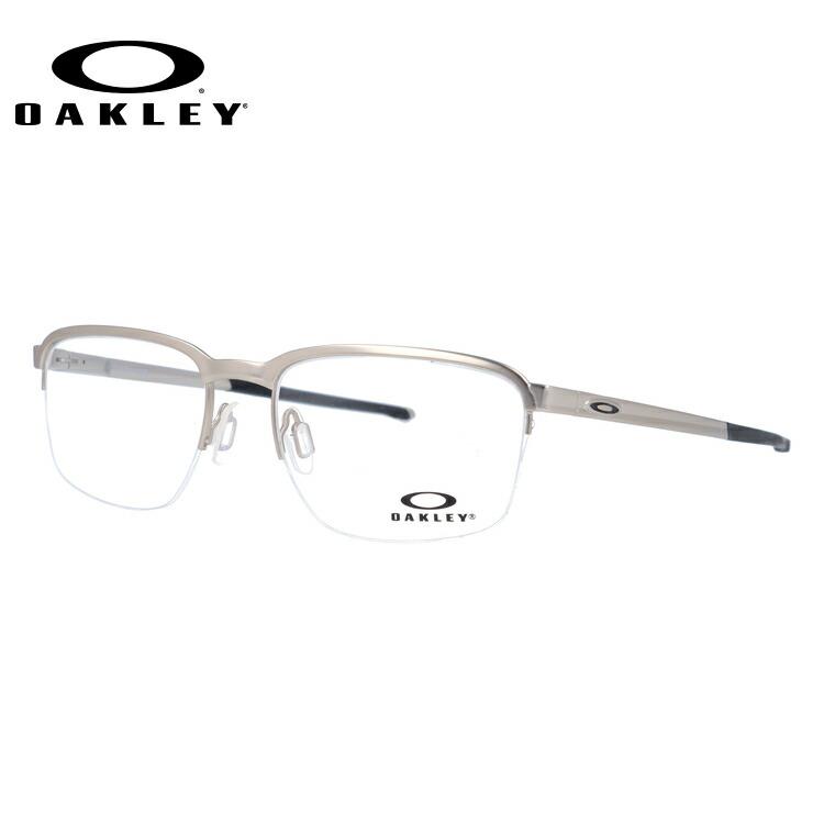 オークリー 伊達メガネ 眼鏡 カソード OAKLEY CATHODE OX3233-0354 54サイズ 国内正規品 スクエア
