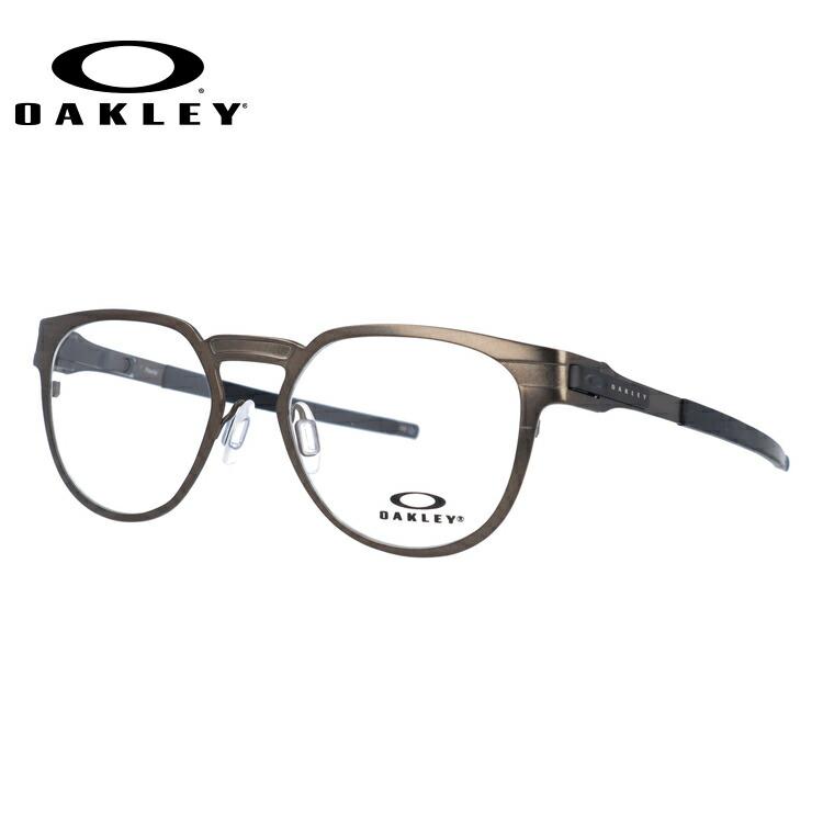 メガネ 度付き 度なし 伊達メガネ 眼鏡 オークリー ダイカッター RX OAKLEY DIECUTTER RX OX3229-0250 50サイズ ボストン型 メンズ レディース UVカット 紫外線 【国内正規品】