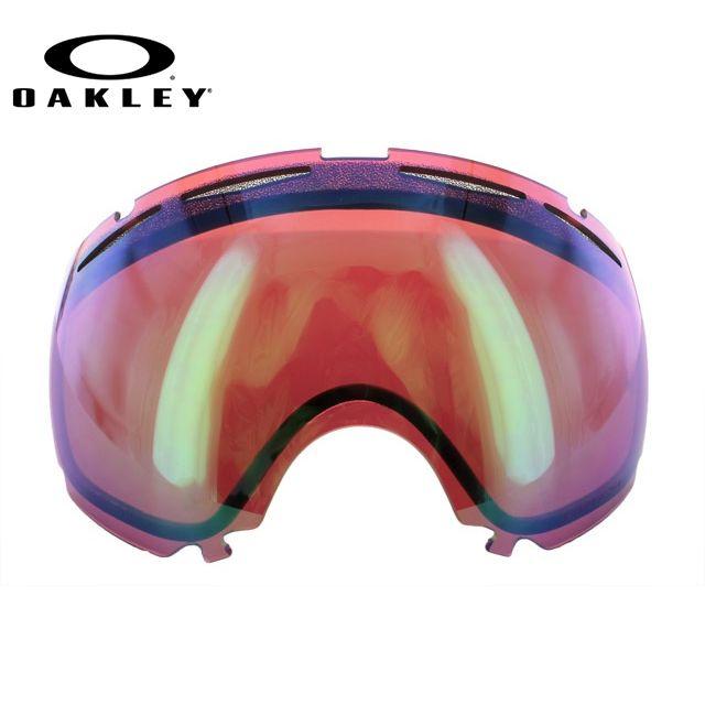 オークリー 交換レンズ スペアレンズ ゴーグル プリズム OAKLEY GOGGLE キャノピー CANOPY 59-793 Prizm Jade Iridium Replacement Lens リプレイスメント レンズ 交換用 スキー スノーボード ウィンタースポーツ スノーゴーグル