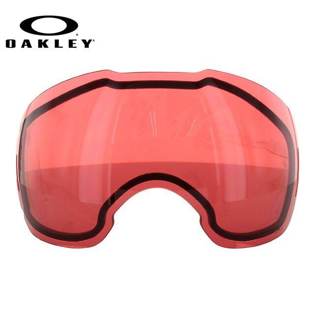 オークリー ゴーグル交換用レンズ OAKLEY エアブレイクXL Airbrake XL 101-642-006 Prizm Rose プリズム Replacement Lens リプレイスメント スキー スノーボード